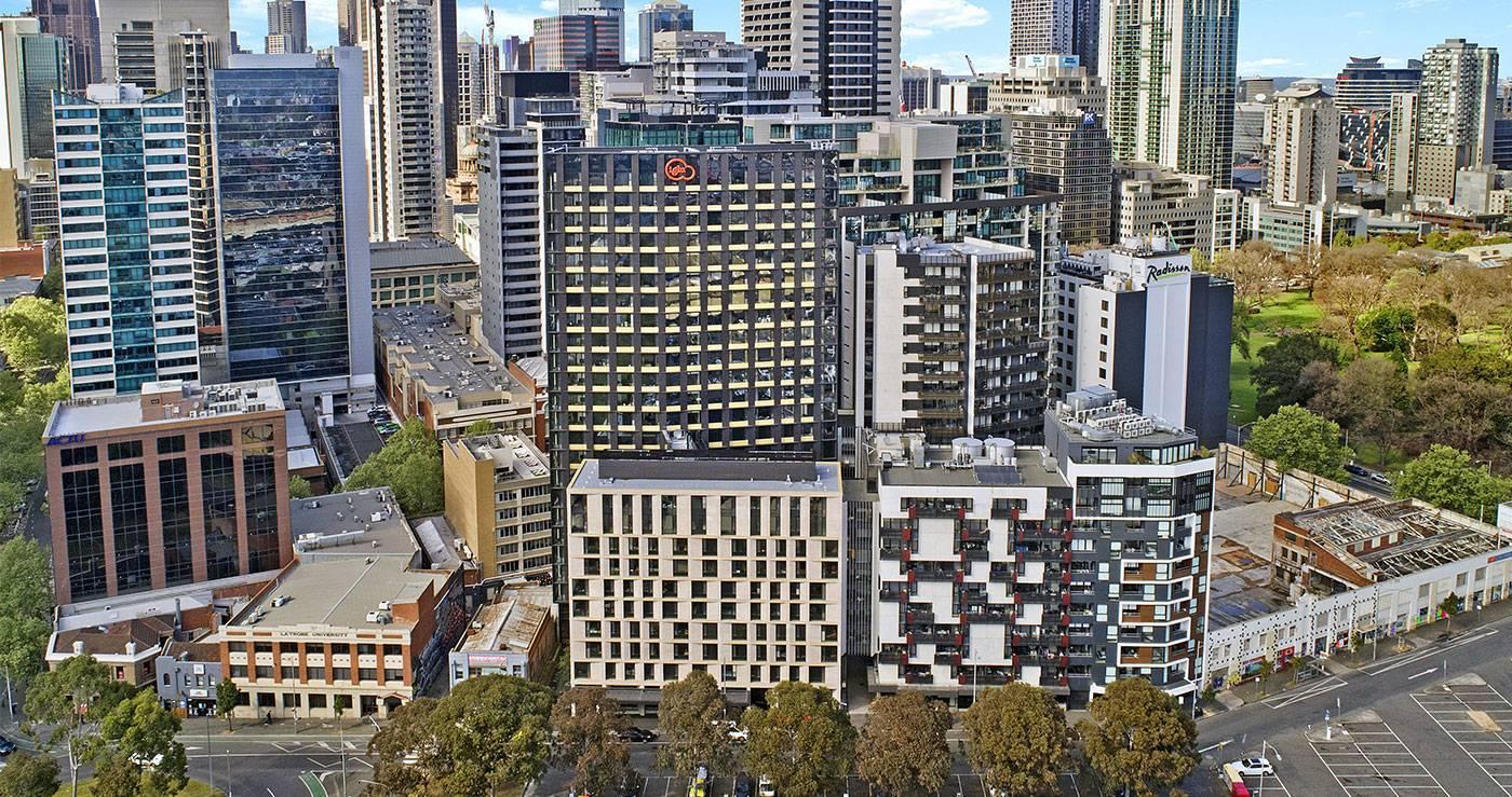 Iglu Melbourne City