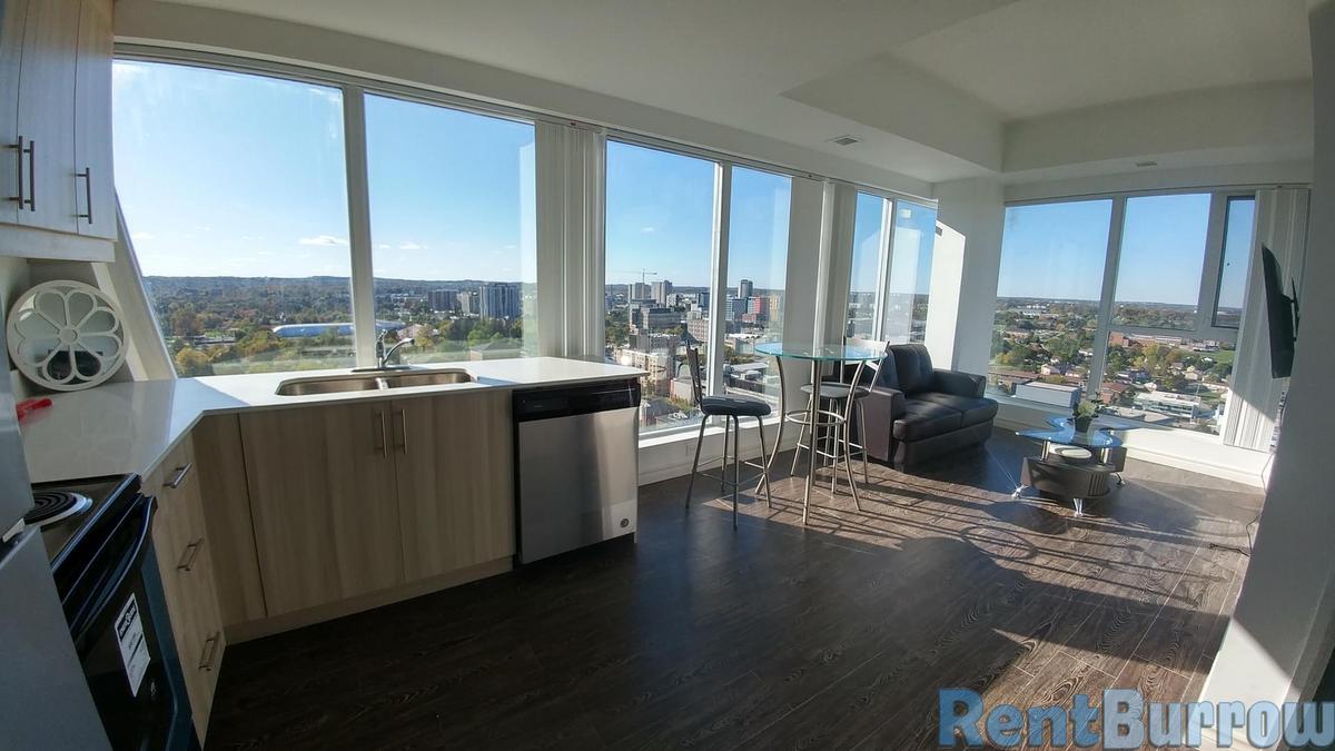 K2 Condos Apartments