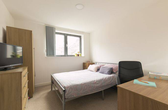 Mellor Apartments @ Central Place
